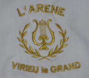 Arène Virieu le Grand - Ecole de Musique et Harmonie